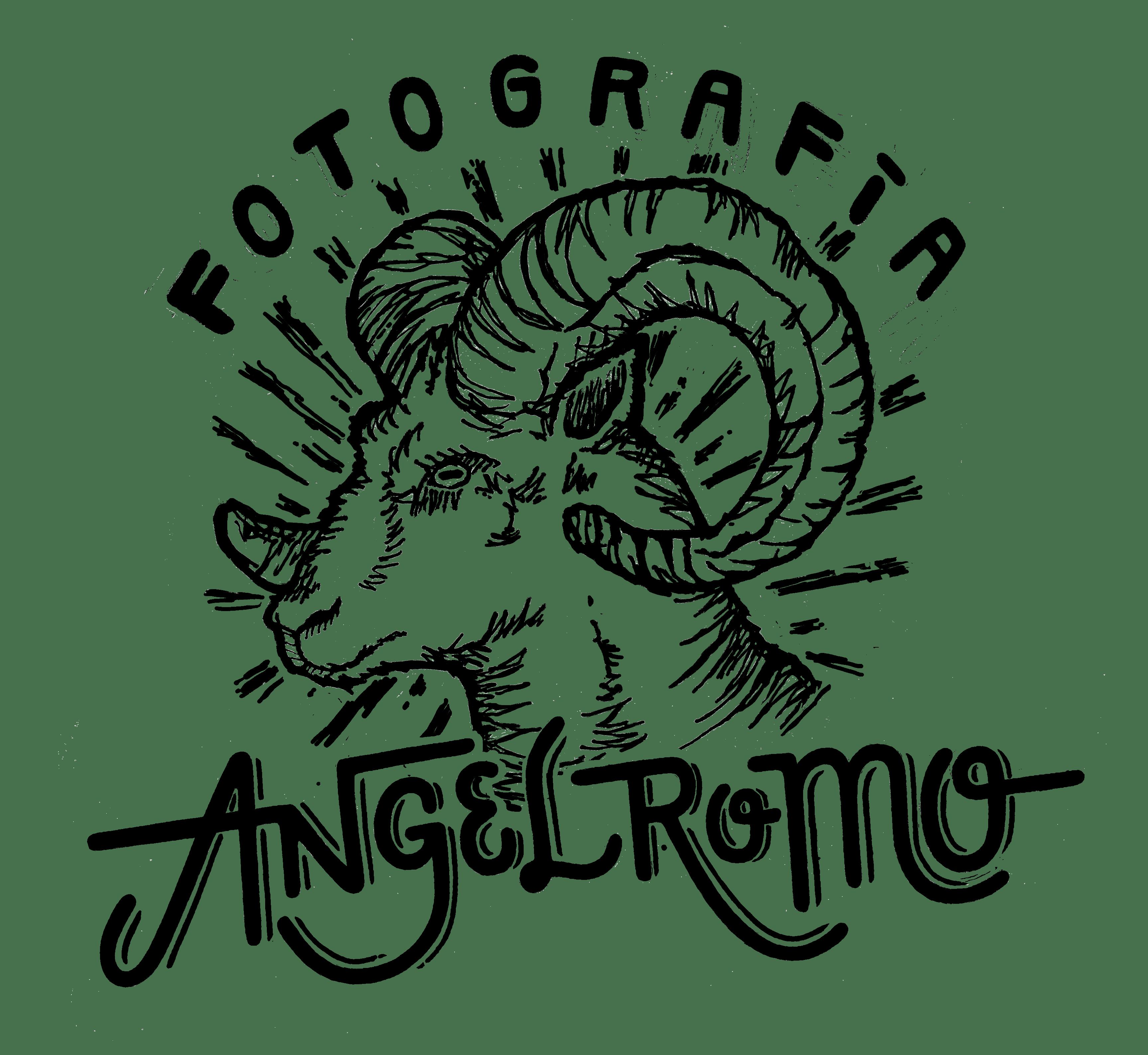 Angel Romo Fotografia